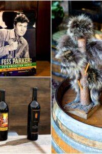 Fess Parker Winery Santa Barbara Excursion on Princess Ruby Cruise