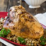 Crock Pot Turkey Breast. Turkey cooked in the slow cooker is so tender and delcicious.