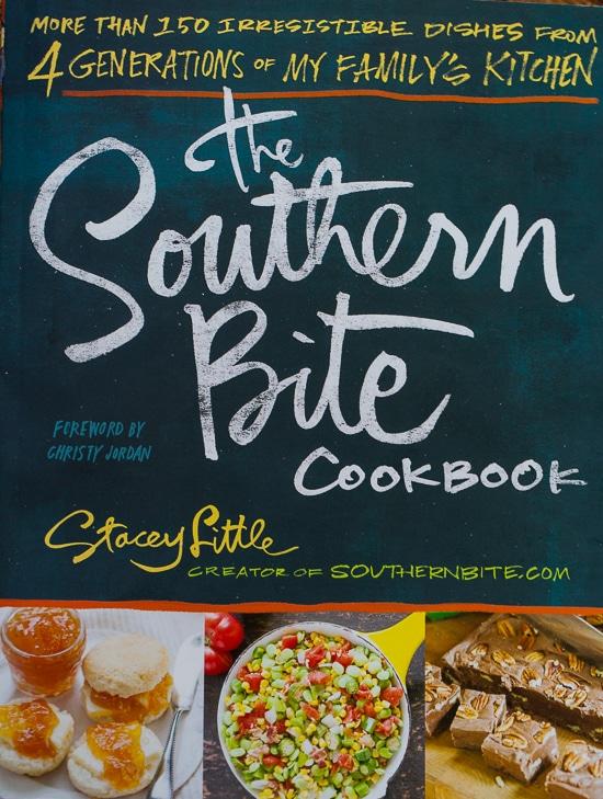 Southern Bite Cookboo