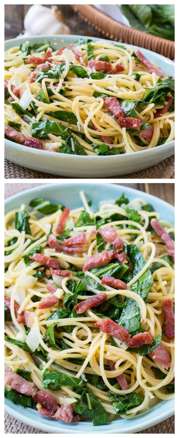 Southern Carbonara Recipe - Spicy Southern Kitchen
