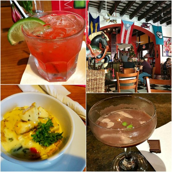 Spoon Food Tours in Old San Juan