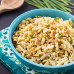 Homemade Spaetzle - delicious, inexpensive comfort food