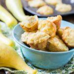 Summer Squash Muffins