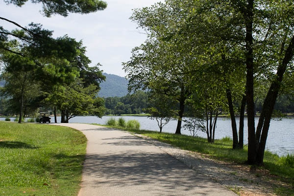 Furman Lake Greenville