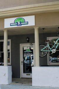 Reedy Rides Greenville SC