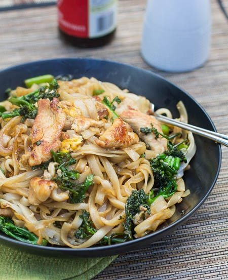 how to cook noodles in oven