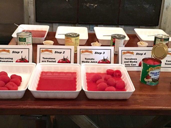 Tuttorosso Tomato Event