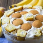 Twinkie Banana Pudding