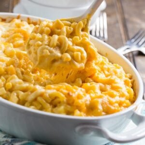 Super Creamy Mac And Cheese Spicy Southern Kitchen