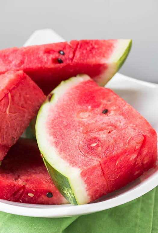 watermelon popsicle 24