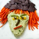 Witch Guacamole Dip